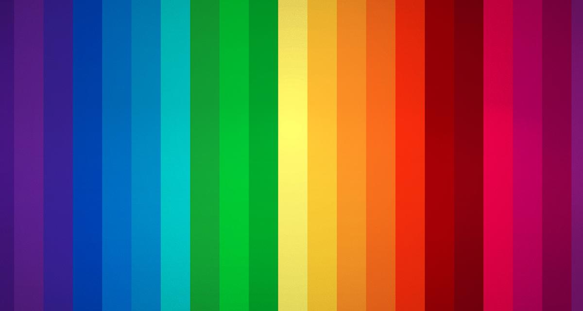Design Inspiration: introduzione al colore, capire la luce e conoscere l'occhio