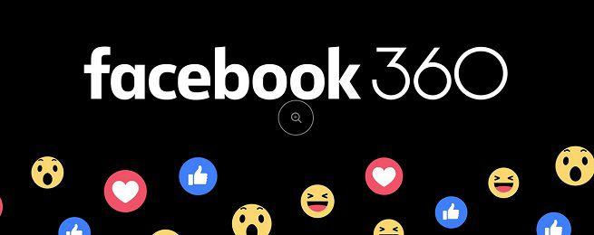 digital marketing trends - facebook 360 samsung gear vr