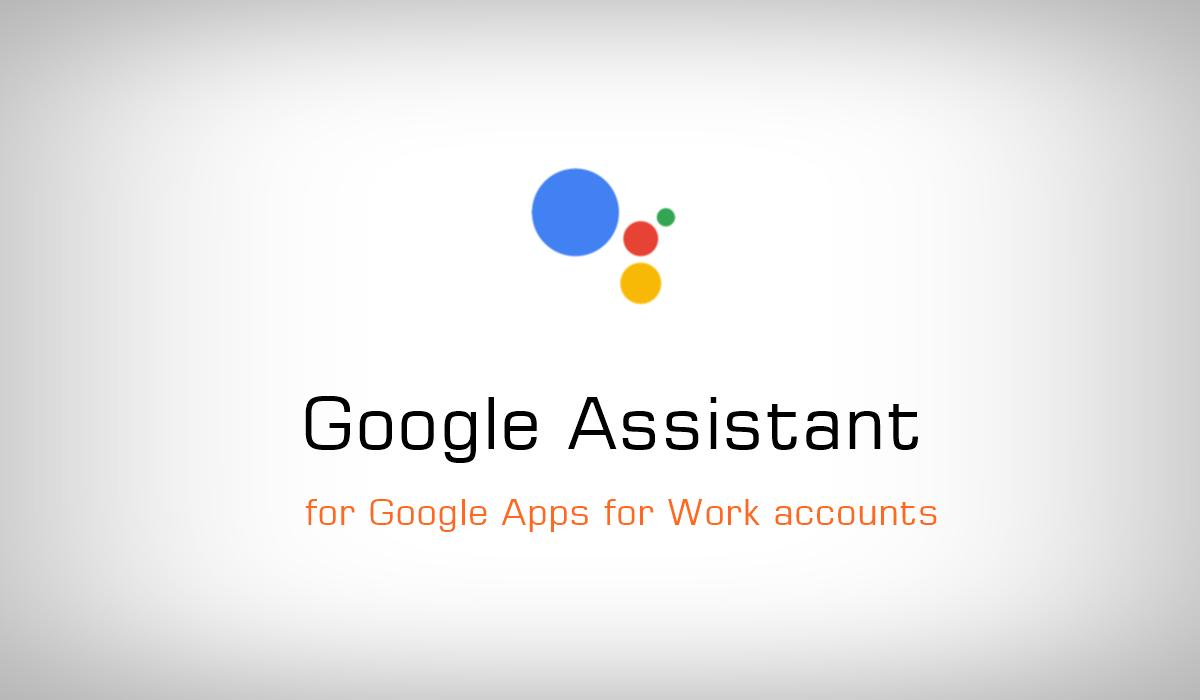 digital marketing trends - google assistant