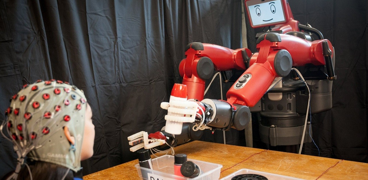 digital marketing trends - robotica - mit - forza pensiero