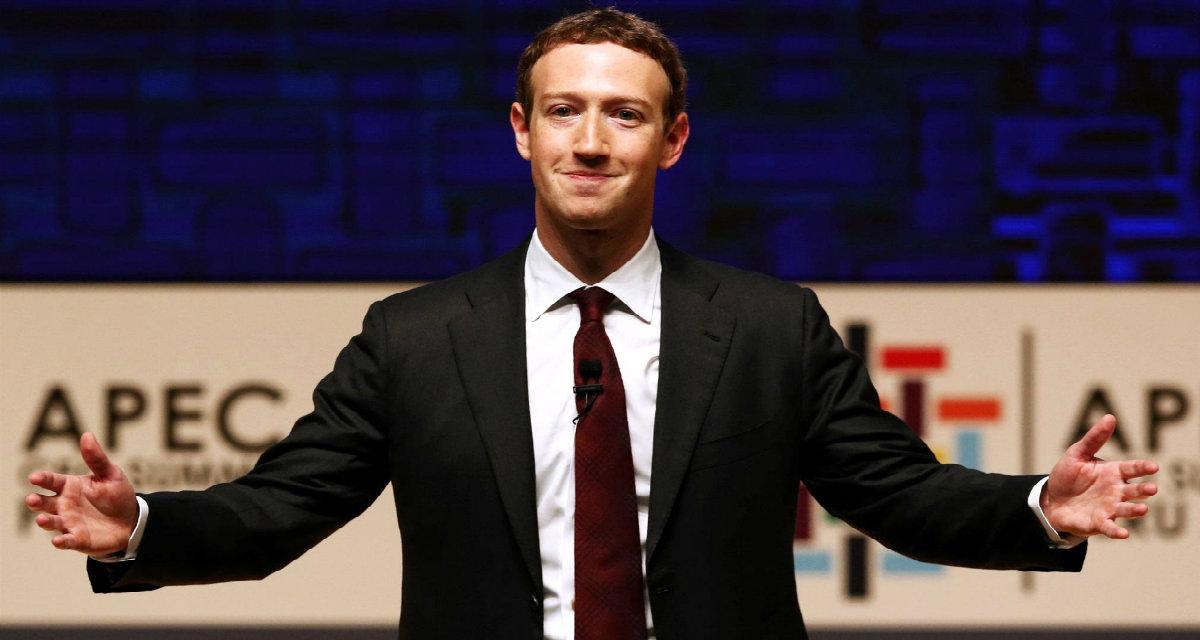 Facebook etichetta la prima fake news della storia