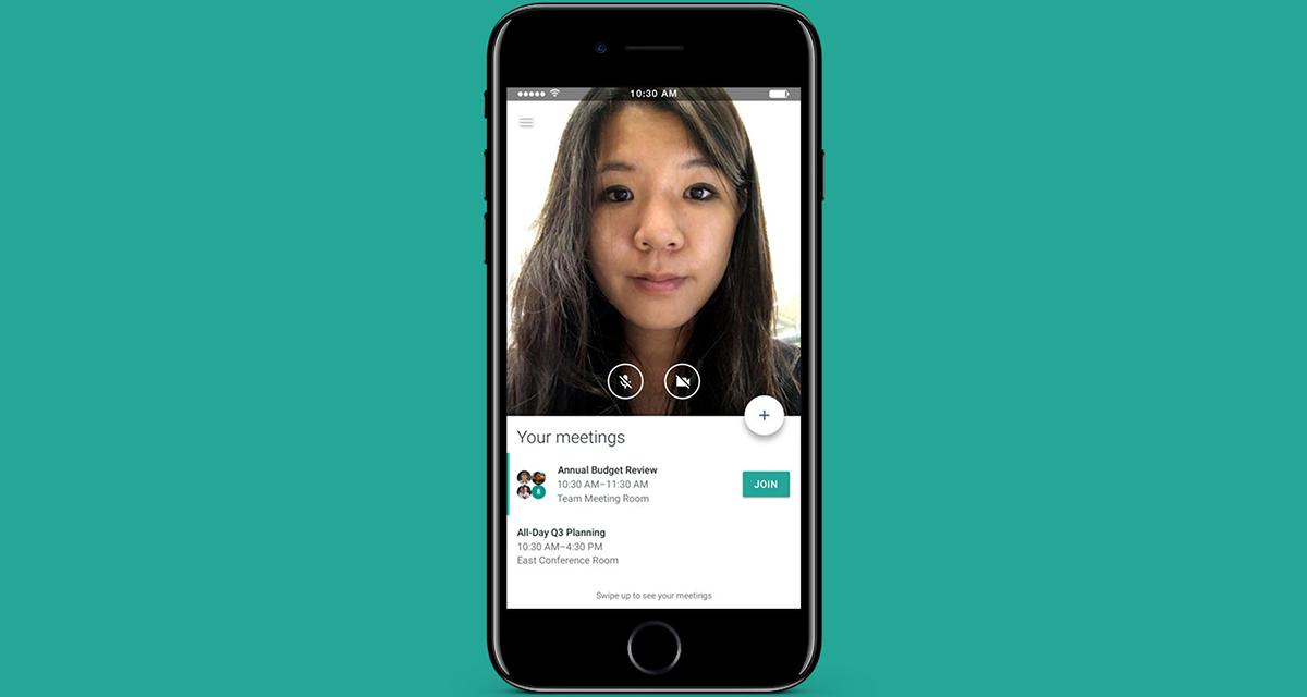Google Meet: arriva il nuovo strumento aziendale per le videoconferenze