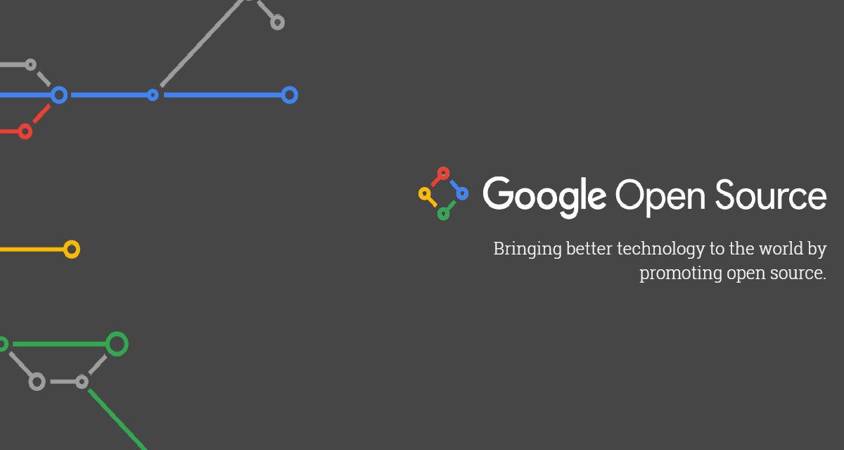 Google Open Source, cos'è e come funziona