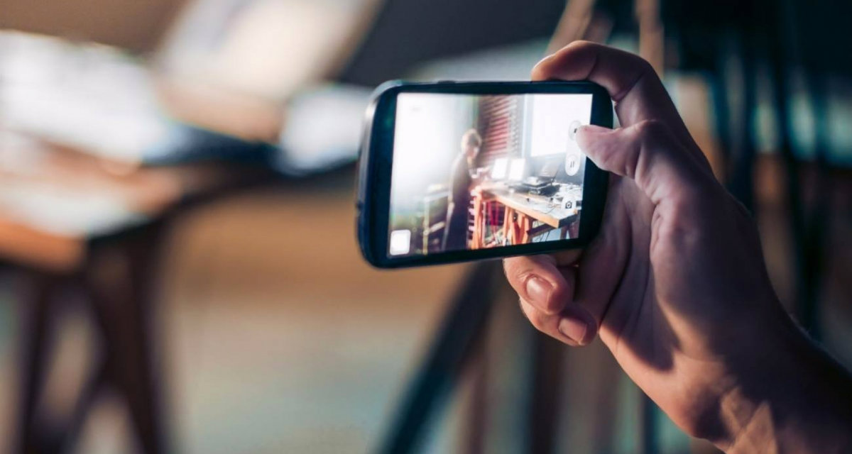 Instagram: da oggi i video live si salvano sullo smartphone