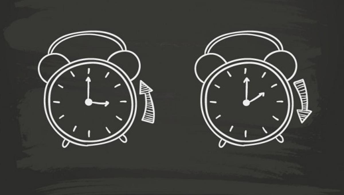 Ora legale 2017: data e cambio orario, quando va aggiornato l'orologio