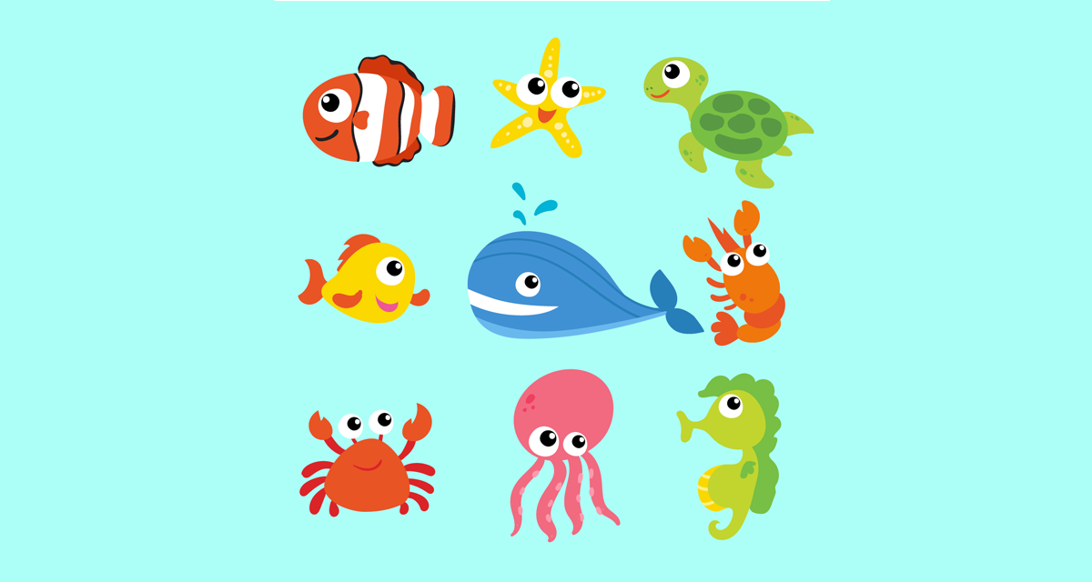 Pesce d 39 aprile 2017 immagini 7 da inviare su whatsapp il for Immagini pesciolini