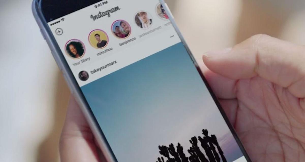 Instagram Advertising, come funziona il posizionamento nelle Stories