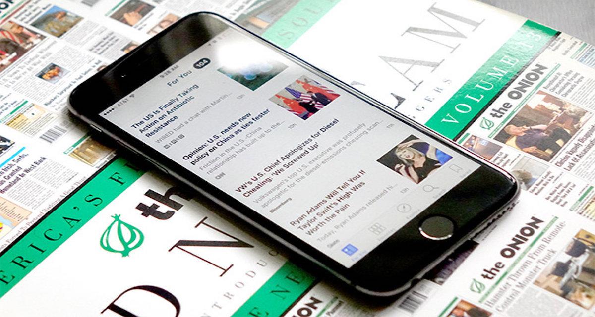 Applicazioni News per Android e iOS, le 7 migliori da scaricare