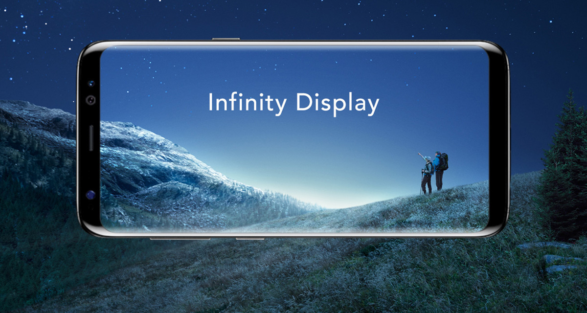 Galaxy S8 e S8 plus: prezzi, uscita e caratteristiche dei nuovi Samsung
