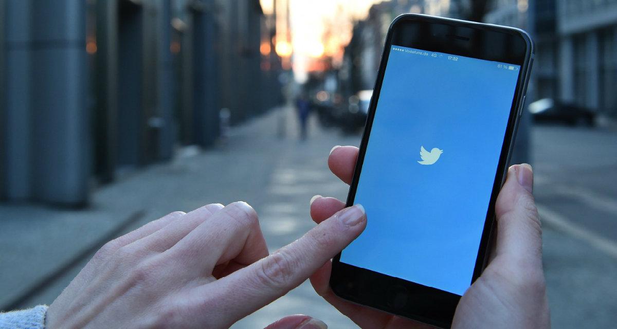 Username di Twitter: da oggi non rientrano più nei 140 caratteri