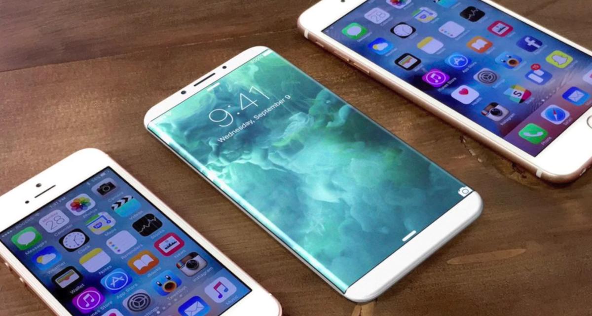 Uscita iPhone 8: data, caratteristiche, prezzo e altri rumors