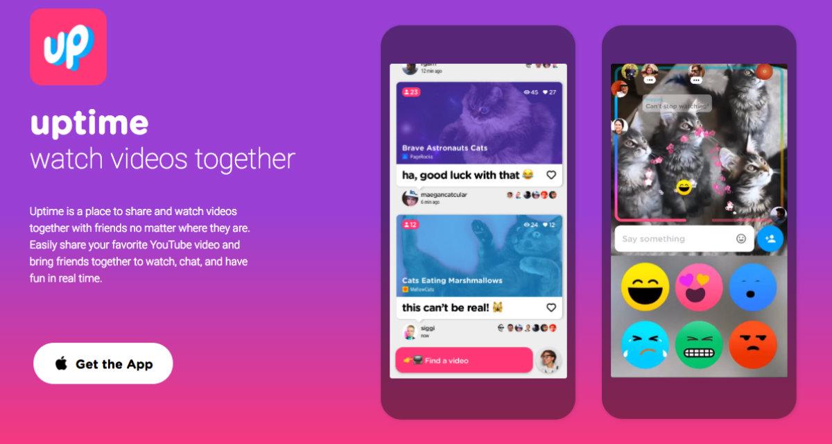 YouTube Uptime, arriva l'app per visualizzare i video con gli amici