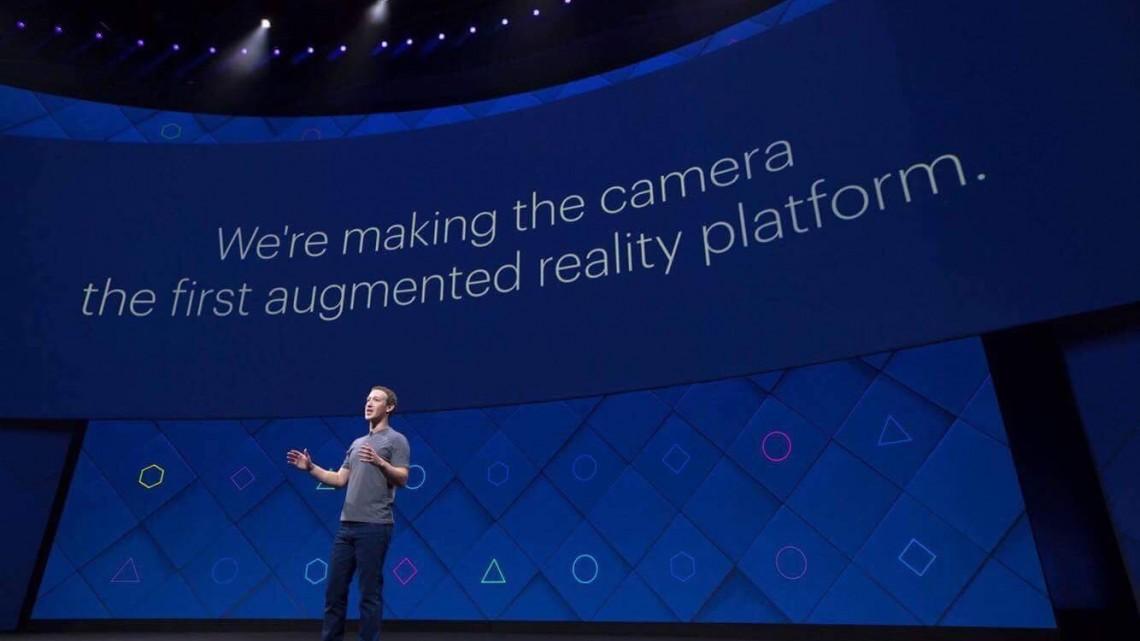 Facebook F8 2017, tutte le novità presentate alla conferenza dedicata agli sviluppatori