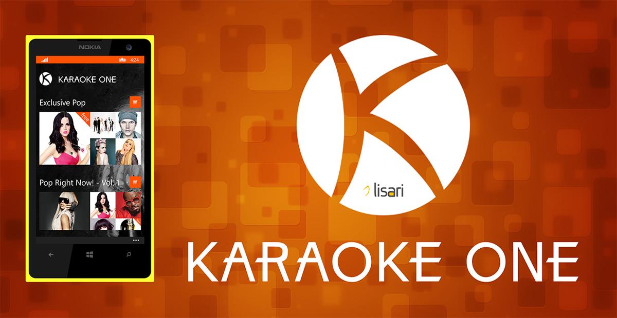 Karaoke One testi e canzoni: il social network per gli amanti della musica