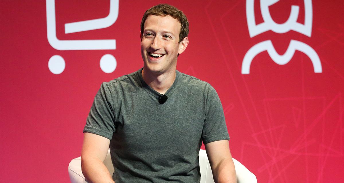 Facebook lancia un corso per giornalisti