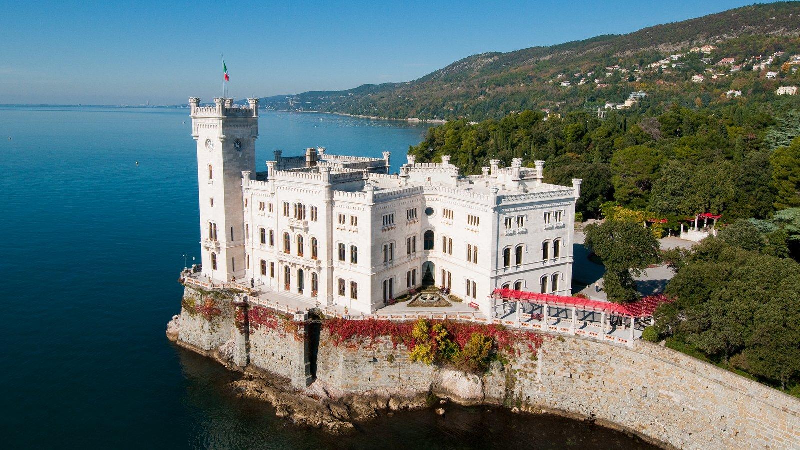 Pasqua 2017 dove andare: alla scoperta di Trieste