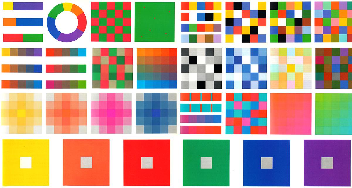 Design Inspiration: come usare il colore nella comunicazione