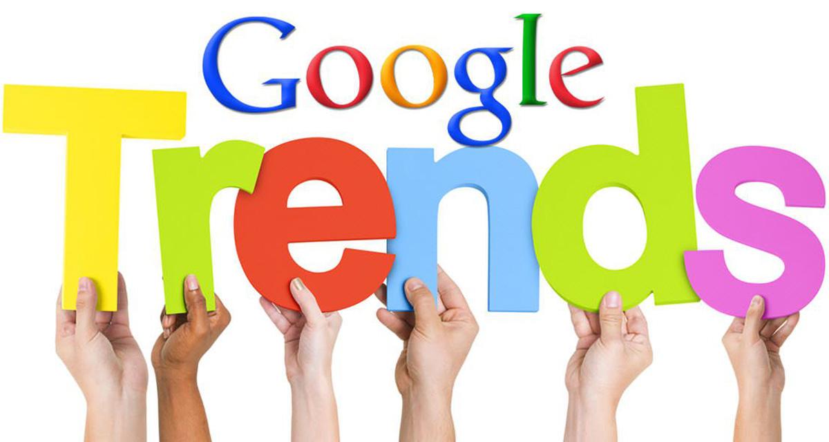 Google Trends, come usarlo per scoprire le tendenze in rete