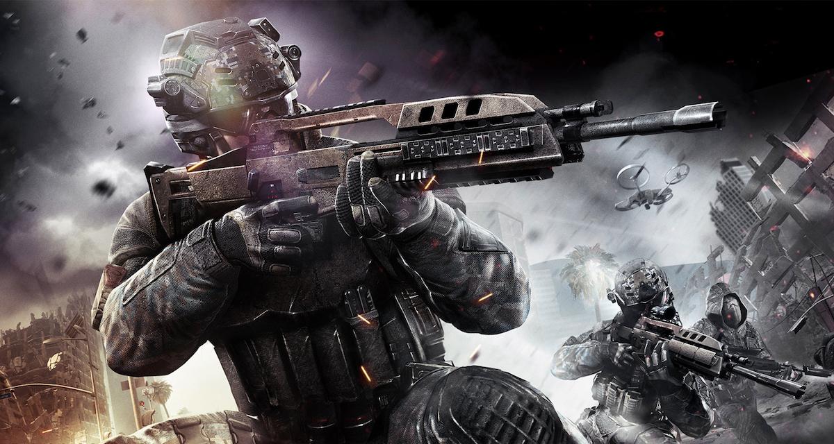 Call of Duty, diventerà un progetto cinematografico
