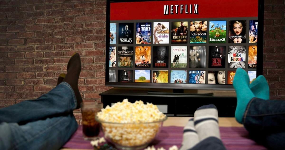 Come richiedere film e serie tv da vedere su Netflix