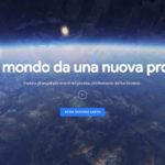nuovo google earth