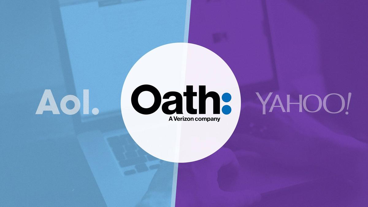 Dal tramonto dell'impero di Yahoo! nasce Oath