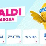 playstation store saldi pasqua