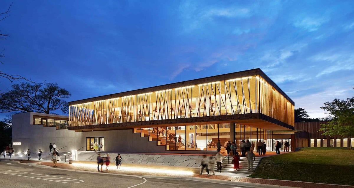 Gli edifici tech pi belli al mondo lifetrends for Piccoli piani di progettazione di edifici commerciali