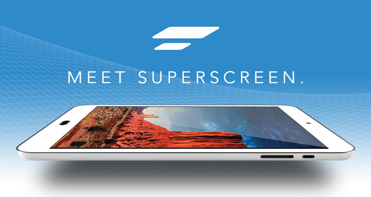 Superscreen è il monitor che diventa tablet, grande successo su Kickstarter