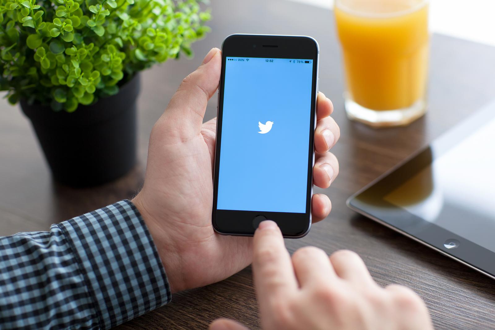 Twitter dice addio all'ovetto nell'immagine profilo