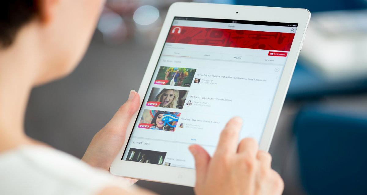 YouTube Trends: con Google scopri i topic video