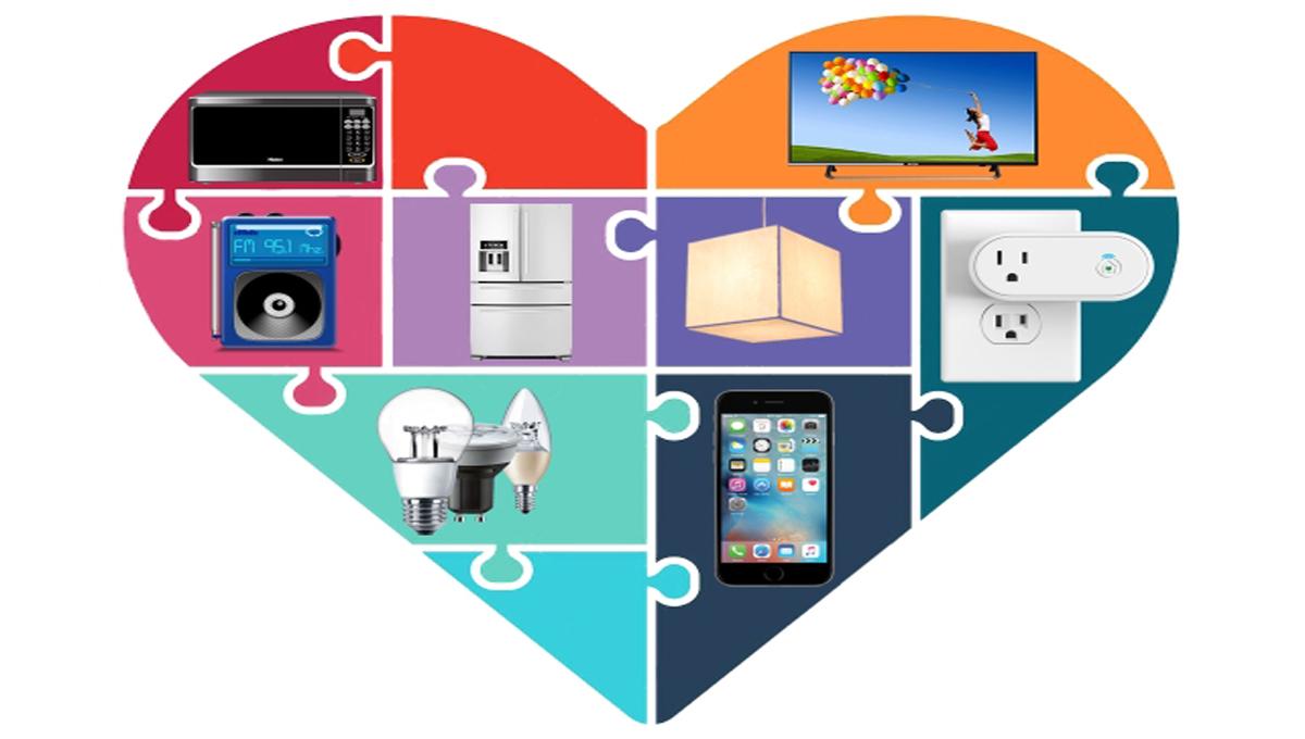 Kit HeartSwitch: nasce la biodomotica assistenziale