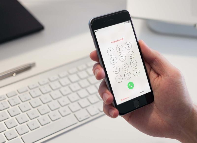 Panic Button G Data, arriva l'app per la sicurezza personale
