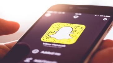 Snapchat custom stories