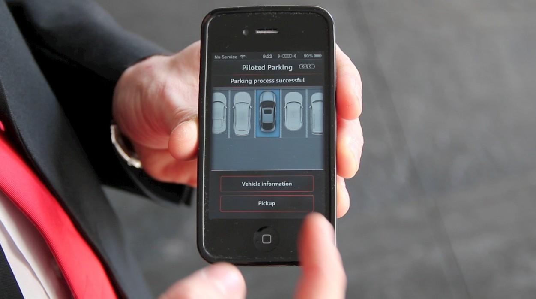 The ParKing: l'app per trovare parcheggio a Torino