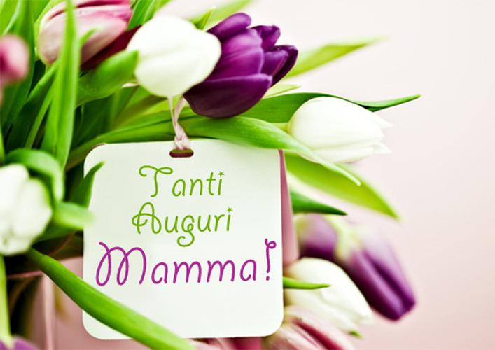 Festa delle mamma 2017 auguri immagine whatsapp