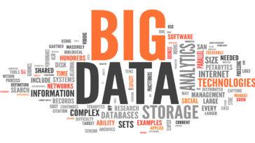 Lavoro e Big Data