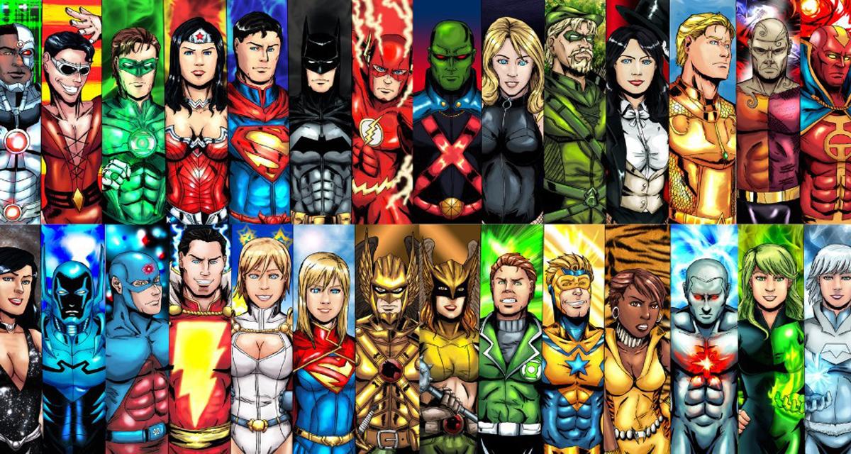 DC Comics, in arrivo una nuova piattaforma di streaming