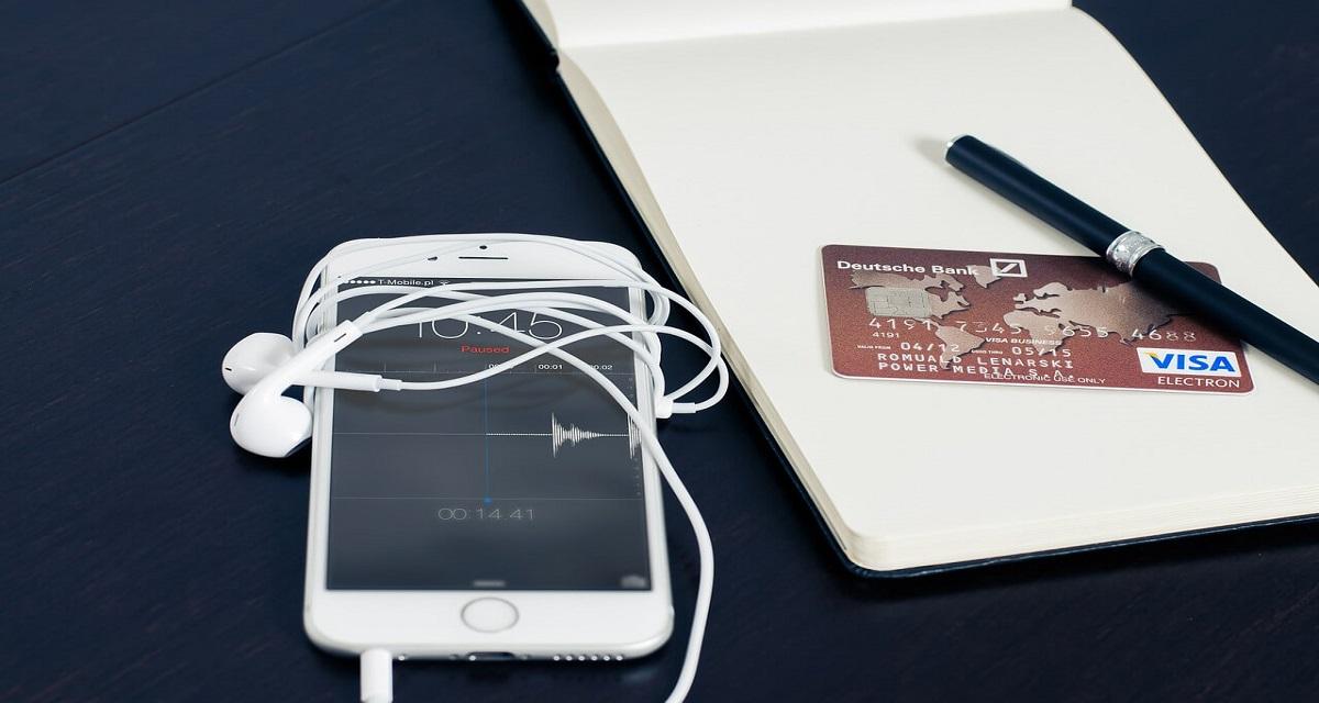 Guida Apple Pay, le istruzioni per l'uso