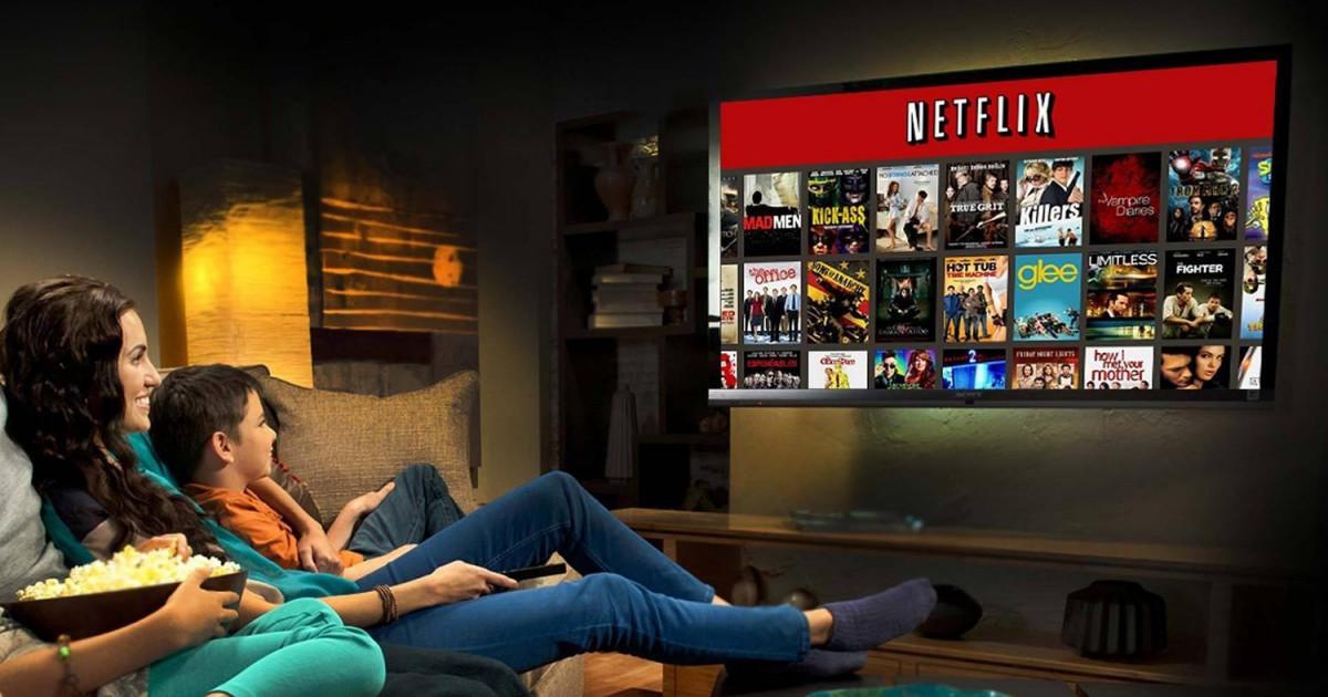 Netflix. Tutti i numeri che spiegano un successo