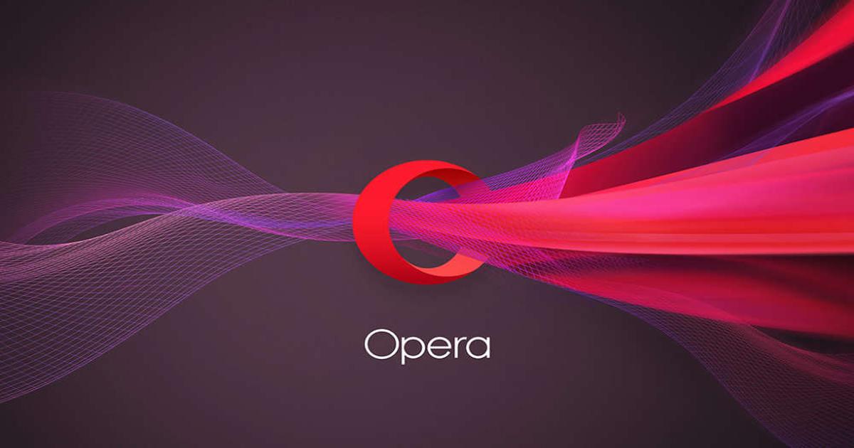Opera browser: ora con WhatsApp, Telegram e Messenger