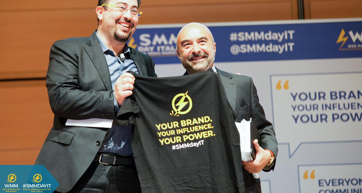 Social Media Marketing Day Italia 2017