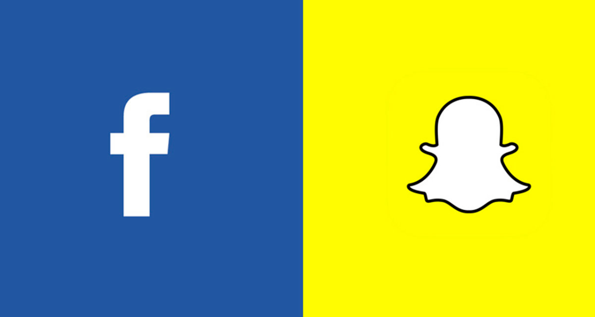 Snapchat realtà aumentata, in sfida con Facebook per la promettente tecnologia