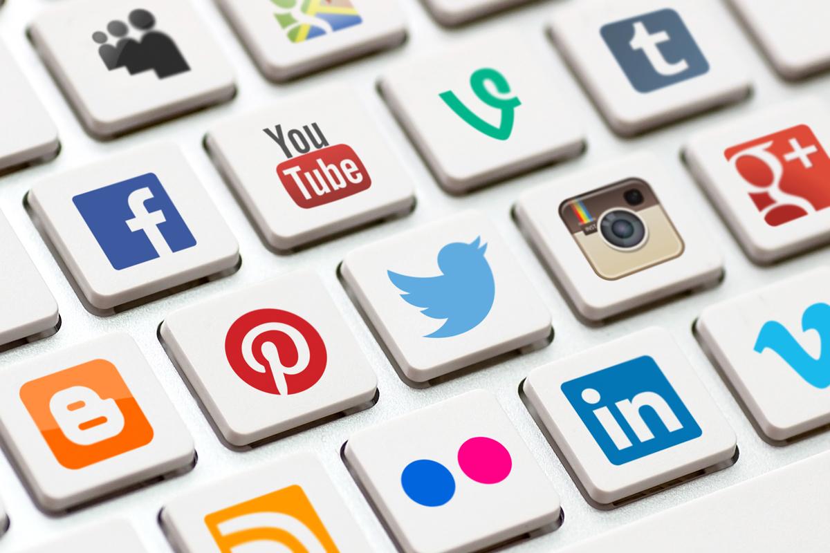 Social Media trend: attivo il 94% della popolazione connessa
