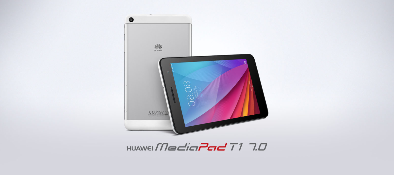 Huawei tablet Mediapad, come sono i tre nuovi device in arrivo