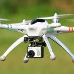 vendite droni 2017