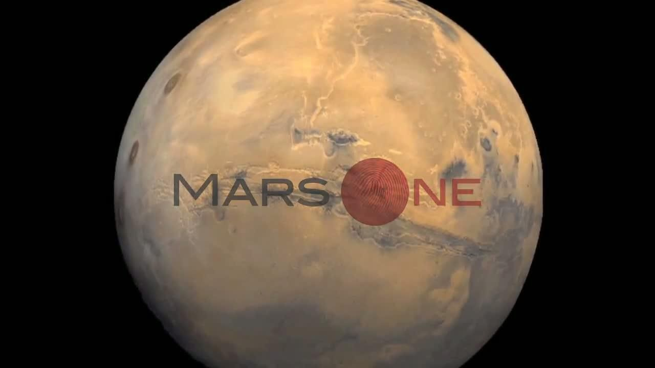 Vita su Marte: un software italiano nel progetto di simulazione