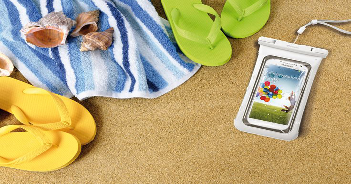 App per l'estate: 8 applicazioni da usare in vacanza