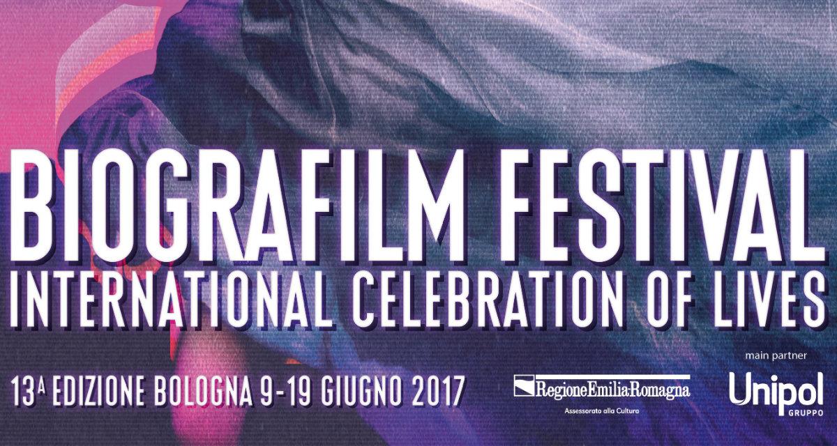 Biografilm 2017: il festival del cinema biografico di Bologna