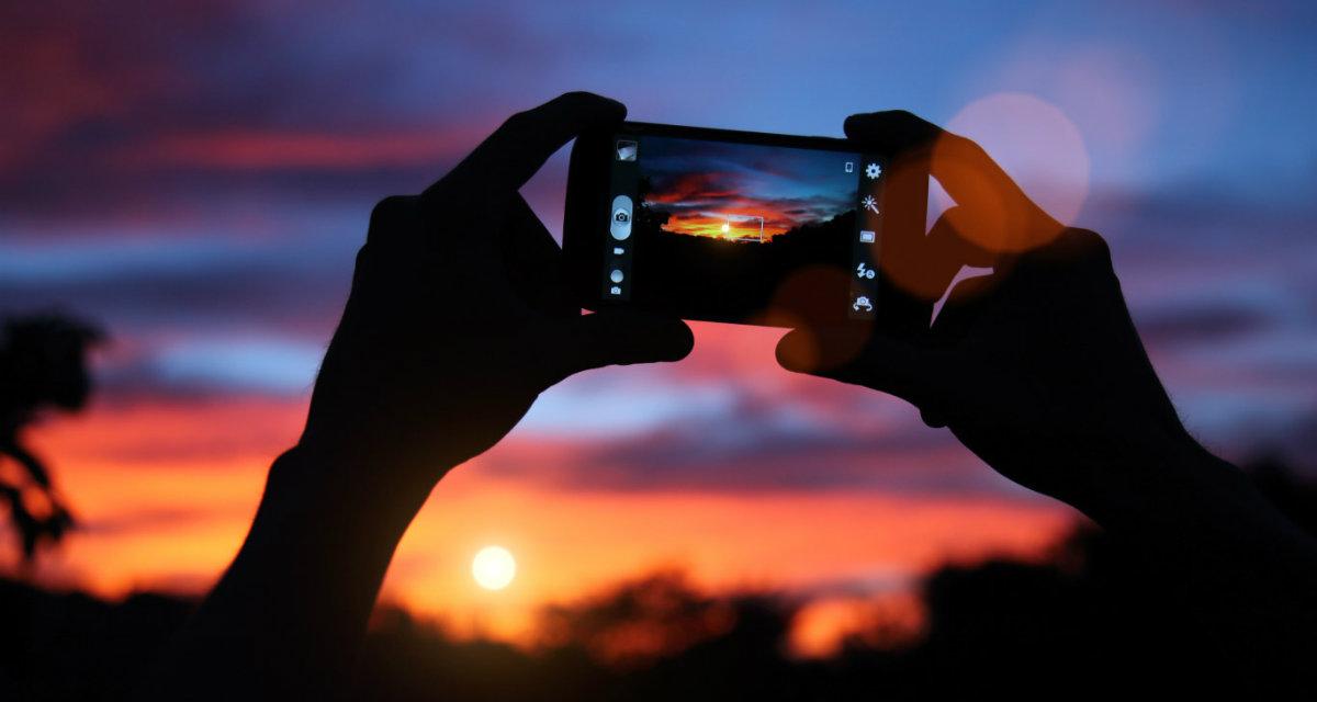 Fare foto con lo smartphone: gli errori da evitare